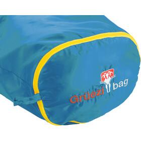 Grüezi-Bag Grow Colorful Slaapzak Kinderen, blauw